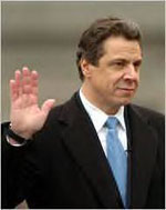 Attorney General Andrew M. Cuomo