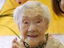 Yone Minagawa, World's oldest person dies in Japan at 114