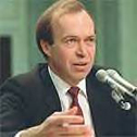 James Hansen NASA